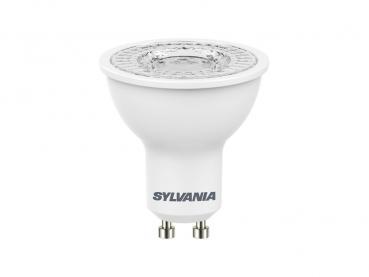 Sylvania 0027455 LED Leuchtmittel RefLED ES50 GU10 400lm, 6W, 3000K