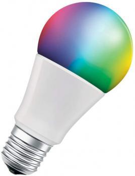 Ledvance Smart+ LED RGB Leuchtmittel E27 800lm, 10W, 2000K - 6500K dimmbar