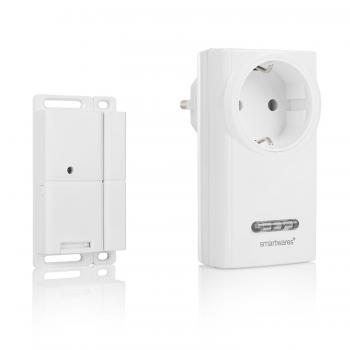 Smartwares SH5-SET-KHC Funk Abluftsteuerung bis 3600W