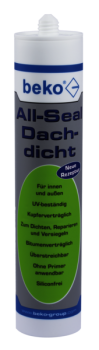 Beko All-Seal Dachdicht 300 ml transparent 23330001