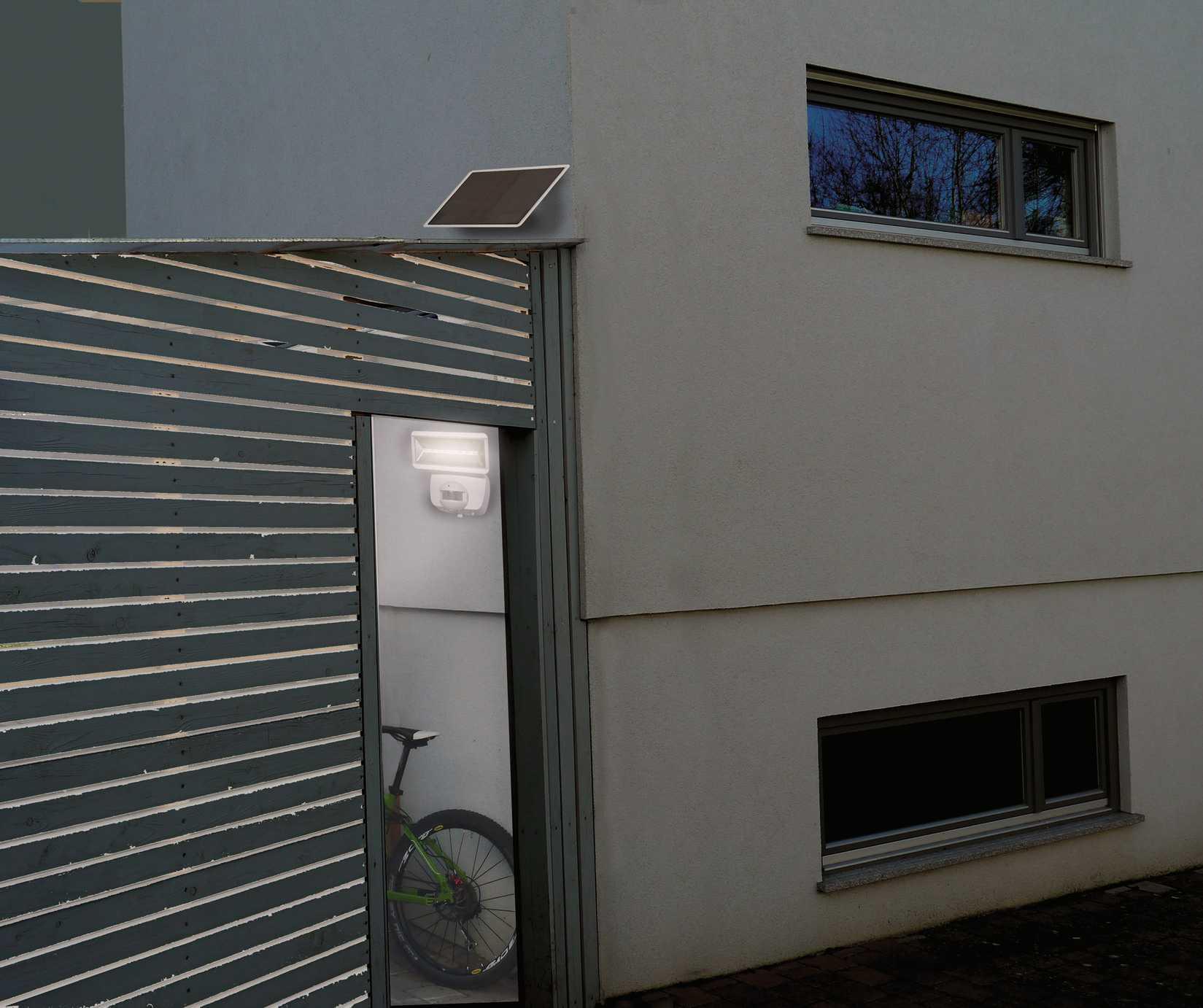 elektro brennenstuhl 1170850010 solar led. Black Bedroom Furniture Sets. Home Design Ideas